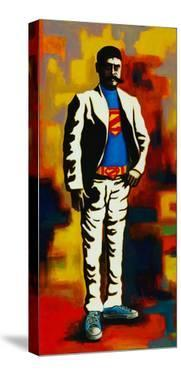 Super by David Silvah