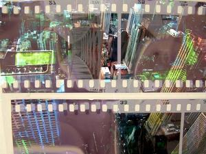 Abstract Movie 2 by David Studwell