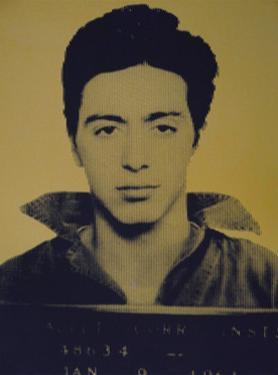 Al Pacino IV by David Studwell