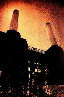 Battersea Power Station by David Studwell