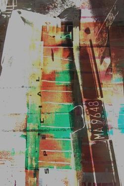 Grunge by David Studwell