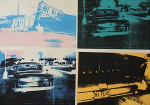 Havana 1 by David Studwell