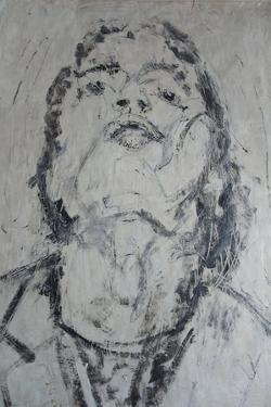 Woman by David Studwell