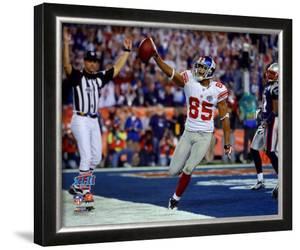 David Tyree - Super Bowl XLII