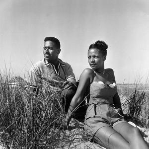 Dizzy Gillespie by David W. Jackson