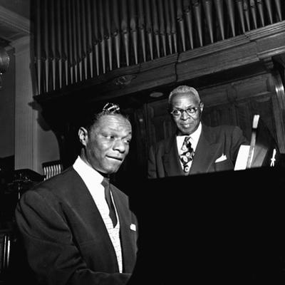 Nat King Cole - 1954
