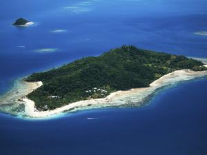 Castaway Island Resort, Mamanuca Islands, Fiji by David Wall