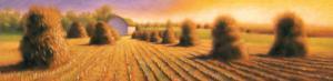 Harvest by David Wander