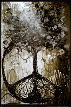 David Wolcott Wilhelm (Tree of Peace) by David Wolcott Wilhelm