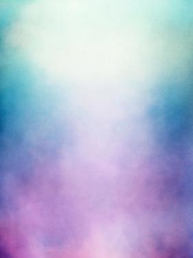 Purple Green Fog by DavidMSchrader