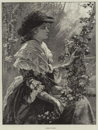 A Maid of Kent