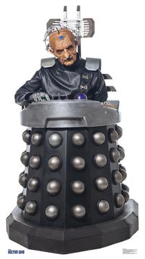 Davros - Doctor Who Series 9