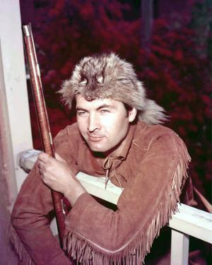 Davy Crockett and the River Pirates