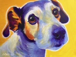 Jack Russell - Mudgee by Dawgart