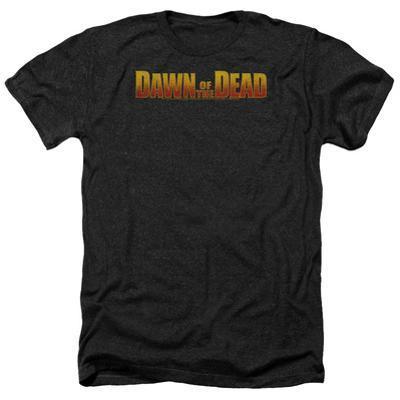 Dawn Of The Dead- Dawn Logo