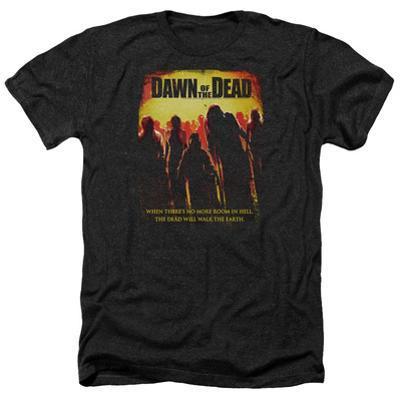 Dawn Of The Dead- Dawn Of The Dead