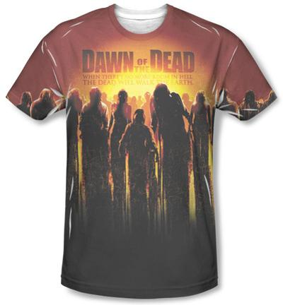 Dawn Of The Dead - Swarm