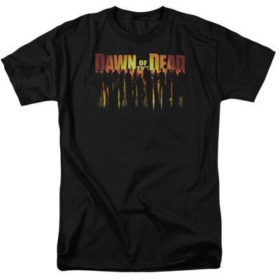 Dawn Of The Dead- Walking Dead