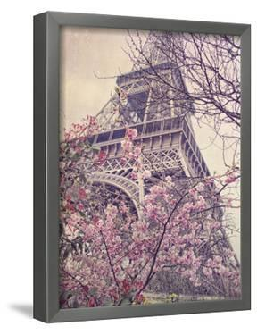 April in Paris by Dawne Polis