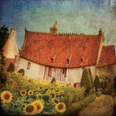 Gardenhouse Chenonceau