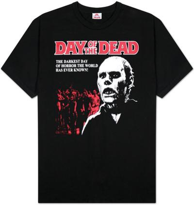 Day of the Dead - The Darkest Day of Horror