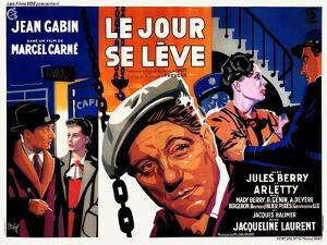 Daybreak, 1939 (Le Jour Se Leve)