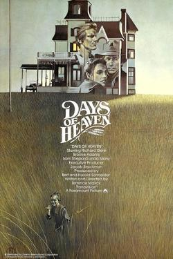 Days of Heaven, 1978
