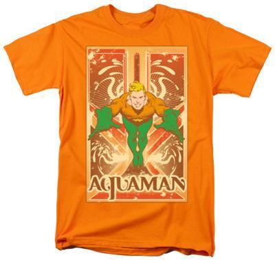 DC Comics - Aquaman