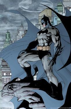 DC Comics - Batman - Cape