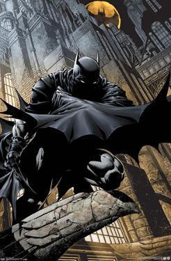 DC Comics - Batman - Lurking