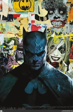 DC Comics Batman - Pictures
