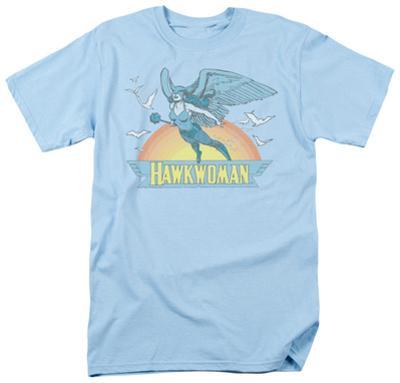 DC Comics - Hawkwoman