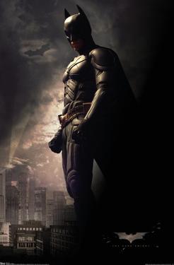 DC Comics Movie - The Dark Knight - Batman in the Shadows