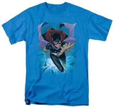 DC Comics New 52 - Batgirl #1