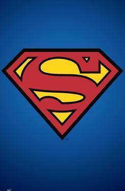 DC Comics - Superman - Shield
