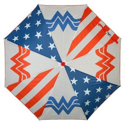 DC Comics Wonder Woman - Panel Umbrella
