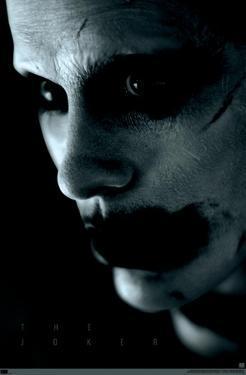 DC Zack Snyder's Justice League - Joker Close-up