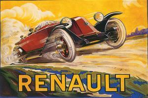 Renault by De Bay