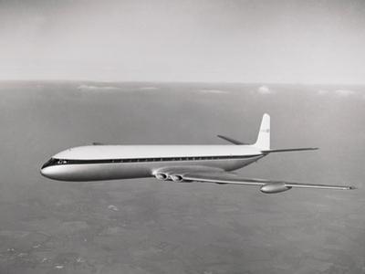De Havilland Comet Mk3 Jet-Liner