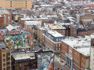 Philadelphia, Pennsylvania, United States of America, North America by De Mann Jean-Pierre