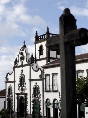 Vila Franca Do Campo, Sao Miguel Island, Azores, Portugal, Europe by De Mann Jean-Pierre
