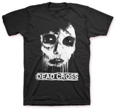 Dead Cross - Face