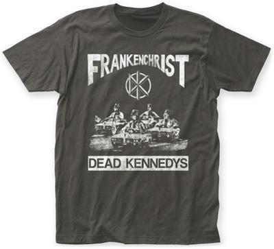 Dead Kennedys- Frankenchrist
