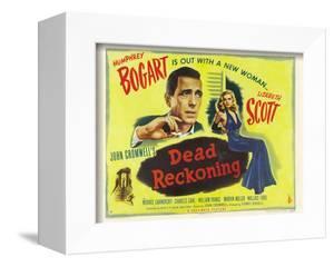 Dead Reckoning, 1947
