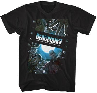 Dead Rising- Zombie Horde