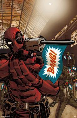 Deadpool- Bang