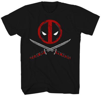 Deadpool - Crossbones