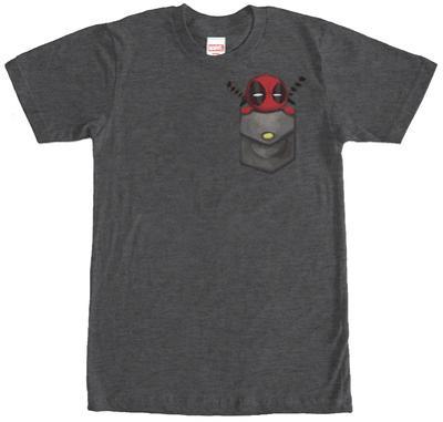 Deadpool- Pocket Pal