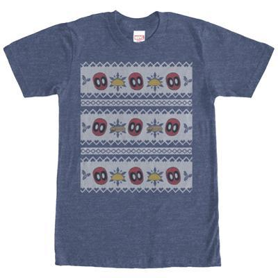 Deadpool- Taco Ugly Sweater
