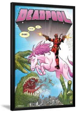 Deadpool - Unicorn